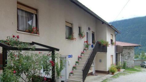 Apartmány Bovec 15740, Bovec - Objekt