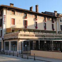 Hotel Dvorec, Tolmin - Alloggio