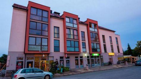 Apartmány Moravske Toplice 15766, Moravske Toplice - Objekt