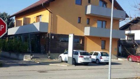 Apartmány Moravske Toplice 15767, Moravske Toplice - Objekt