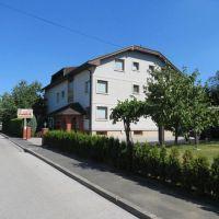 Pokoje a apartmány Moravske Toplice 15768, Moravske Toplice - Objekt