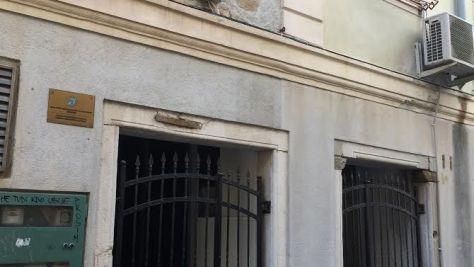 Apartmány Piran 15798, Piran - Exteriér