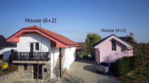Rekreační dům Moravske Toplice 15810, Moravske Toplice - Objekt