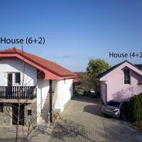 Casa vacanze Moravske Toplice 15810, Moravske Toplice - Alloggio