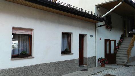 Apartmány Bovec 15819, Bovec - Objekt