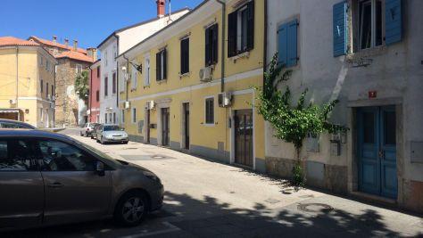 Apartmány Koper 1779, Koper - Exteriér