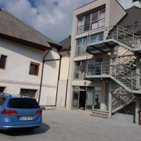 Garni hotel Bovec, Bovec - Property