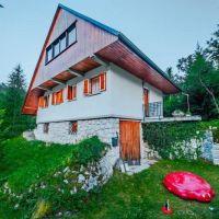 Počitniška hiša Jezersko, Kranj - Exterior