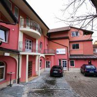 HOTEL ASTERIA, Ljubljana - Zunanjost objekta