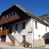 Appartamenti Bovec 15897, Bovec - Alloggio