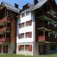 Apartmaji Bolfenk 15900, Maribor - Objekt