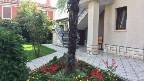 Apartmány Izola 1788, Izola - Objekt