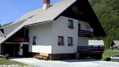 Apartmány Bohinj 1906, Bohinj - Objekt