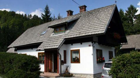 Apartmány Bohinj 1913, Bohinj - Objekt