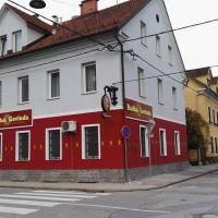 Appartamenti Ljubljana 17237, Ljubljana - Alloggio