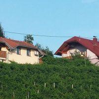 Apartmány Bistrica ob Sotli 17240, Bistrica ob Sotli - Objekt