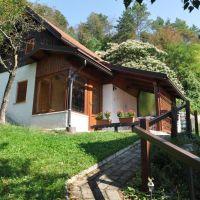 Holiday house Tolmin 17250, Tolmin - Exterior