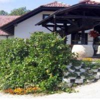 Turistická farma Velbana Gorca, Kozje - Objekt