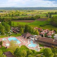 Hotel Zeleni Gaj - Terme Banovci, Banovci, Veržej - Esterno