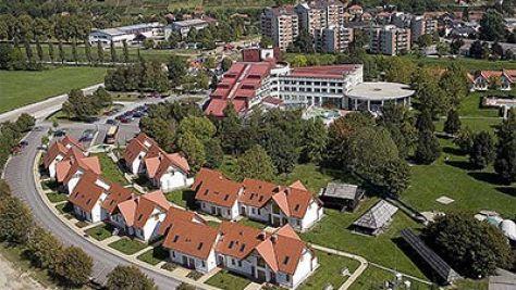 Apartmány Lipov Gaj - Terme Lendava, Lendava - Exteriér