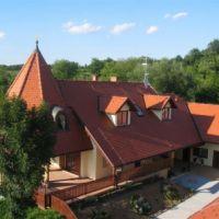 Turistična kmetija Čebelji gradič, Rogašovci - Exteriér