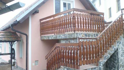 Apartmány Ljutomer 2036, Ljutomer - Objekt