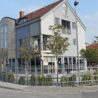 Apartmány Moravske Toplice 2037, Moravske Toplice - Objekt