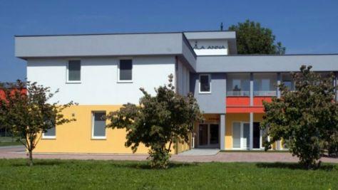 Apartmány Radenci 2038, Radenci - Objekt