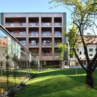 Hotel Balnea superior, Dolenjske Toplice - Alloggio
