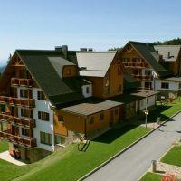 Dependency of Hotel Videc***, Maribor - Property