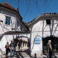H2O hostel Ljubljana, Ljubljana - Zunanjost objekta