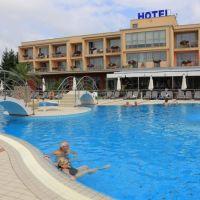 Spa & Wellness Hotel Paradiso, Brežice - Alloggio