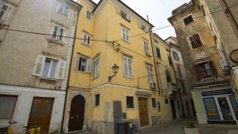 Apartmány Piran 2248, Piran - Objekt
