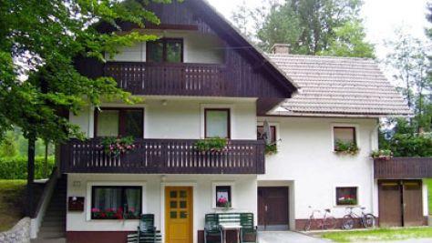 Apartmány Bohinj 2258, Bohinj - Objekt
