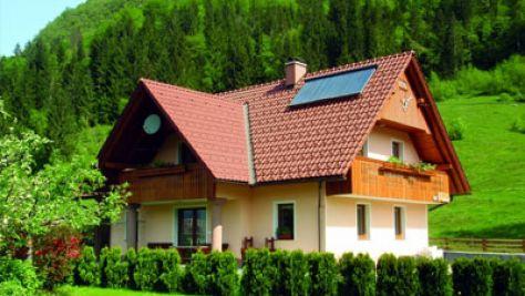 Apartmány Bohinj 2283, Bohinj - Objekt