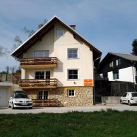 Appartamenti Bled 2321, Bled - Esterno