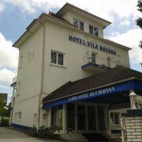 Hotel Vila Bojana, Bled - Esterno