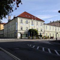 Hotel Sport, Postojna - Alloggio