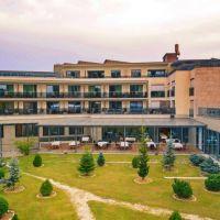 Hotel Bioterme - Mala Nedelja, Ljutomer - Alloggio