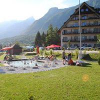 Hotel Mangart, Bovec - Property