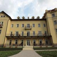 Hotel Sofijin dvor - Rimske terme, Rimske Toplice - Alloggio