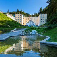 Hotel Zdraviliški dvor - Rimske terme, Rimske Toplice - Dintorni
