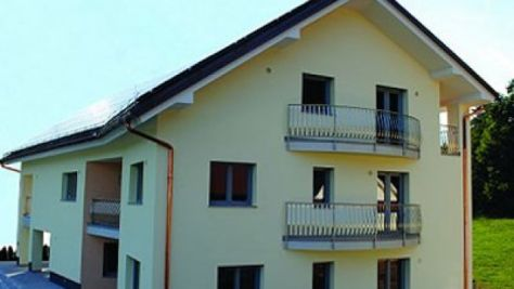 Apartmány Mozirje, Golte 2436, Mozirje, Golte - Objekt