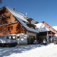 Hotel Krvavec, Cerklje na Gorenjskem, Krvavec - Esterno