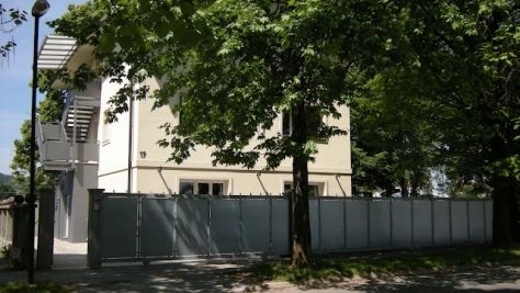 Apartmány Ljubljana 2474, Ljubljana - Objekt