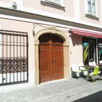 Sobe Maribor 2479, Maribor - Objekt