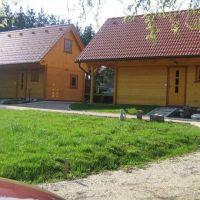 Rekreační dům Ljutomer 2498, Ljutomer - Exteriér