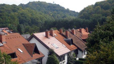 Apartmány Maribor 2483, Maribor - Objekt