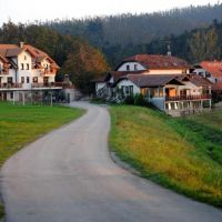 Turistična kmetija Hudičevec, Postojna - Esterno