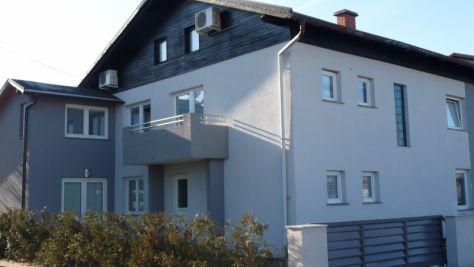 Apartmány Moravske Toplice 2518, Moravske Toplice - Objekt